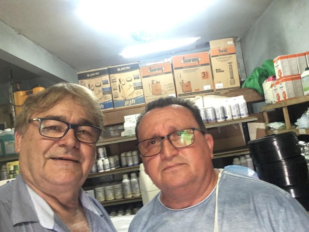 Gilmar - Castanhal/Pará